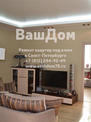 Ремонт квартир в Казани под ключ